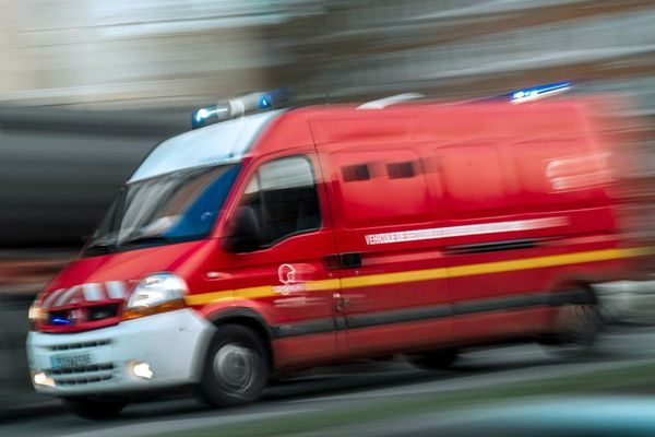 Un nourrisson victime d'un arrêt cardiaque au Moule