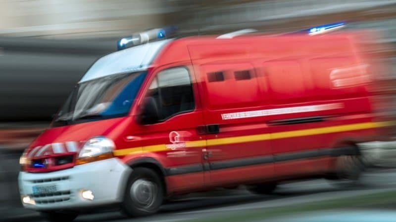 Saint-Martin : un mort, le conducteur de l'autre véhicule emmené par les gendarmes
