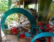 Moulin hydro-électrique du Gros-Morne : la CTM soutiendra la sauvegarde de ce patrimoine