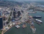 Trinidad. Un prêt de 175 millions de dollars pour les infrastructures de transport