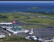 Sainte-Lucie. L'aéroport de Hewanorra réparé en urgence