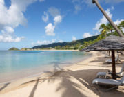 Antigua. Le Storied Curtain Bluff Resort rouvre ses portes