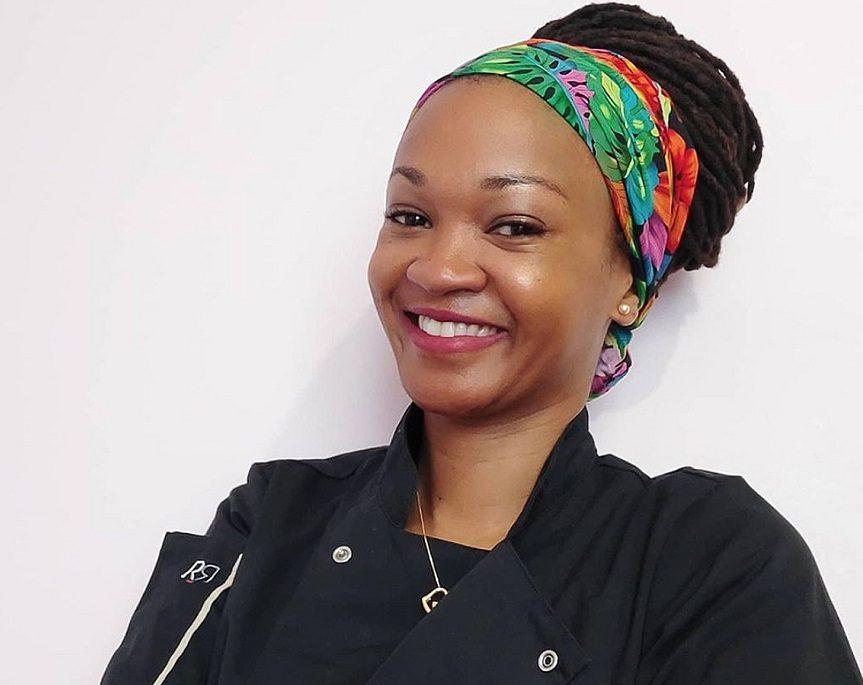 Télévision. Objectif Top Chef revisite la Coconut Tart de la cheffe Laïla Freedom