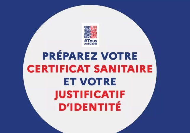 Saint-Martin : entrée en vigueur du passe sanitaire
