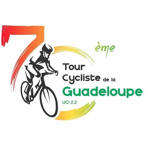 Guadeloupe. Tour cycliste : Tzortzakis Polychronis remporte l'étape, Stefan Bennett maillot jaune